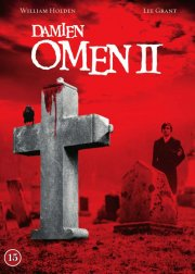 omen ii - DVD