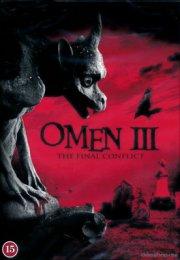 omen iii - DVD