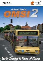 omsi bus simulator 2 - PC