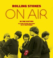 the rolling stones - on air - deluxe - digipak - cd