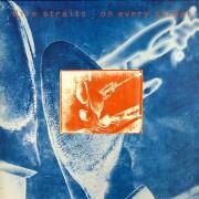 dire straits - on every street - Vinyl / LP