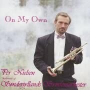per nielsen - on my own - cd