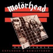 motorhead - on parole - expanded & remastered - cd