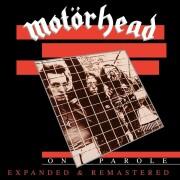 motorhead - on parole - expanded & remastered - Vinyl / LP
