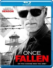 once fallen - Blu-Ray