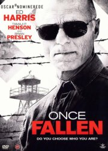 once fallen - DVD