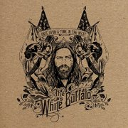 the white buffalo - once upon a time in the west - cd
