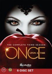 once upon a time - sæson 3 - DVD
