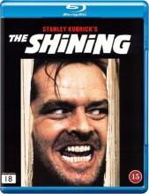 the shining / ondskabens hotel - Blu-Ray
