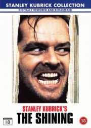 the shining / ondskabens hotel - DVD