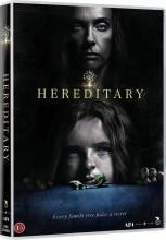 hereditary / ondskabens hus - 2018 - DVD