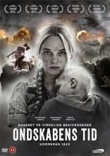 wolyn - ondskabens tid - 2016 - DVD
