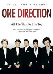 one direction - all the way to the top - DVD