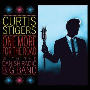 curtis stigers - one more for the road - cd