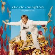 elton john - one night only - the greatest hits - Vinyl / LP