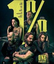 one percent - DVD