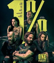 outlaws - 1% - 2017 - Blu-Ray