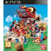 one piece unlimited world red (import) - PS3