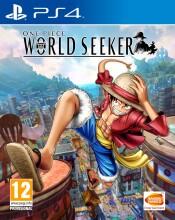 one piece: world seeker - PS4