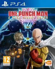 one punch man: a hero nobody knows - PS4