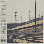 yung - ongoing dispute - Vinyl / LP