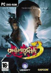 onimusha 3: demon siege (exclusive) - PC