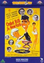 onkel bill fra new york - DVD