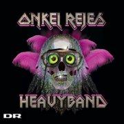 onkel reje - onkel rejes heavyband - cd