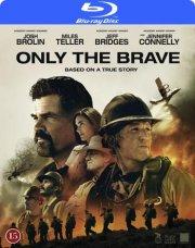 only the brave - josh brolin - 2017 - Blu-Ray
