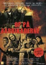 op på barrikaderne - DVD
