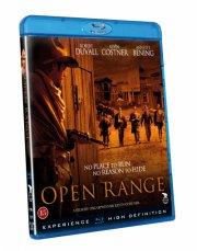 open range - Blu-Ray