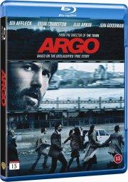operation argo - Blu-Ray
