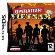 operation vietnam - dk - nintendo ds