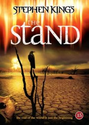 opgøret / the stand - stephen king - DVD