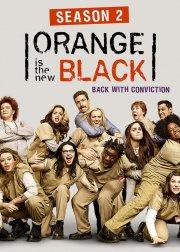 orange is the new black - sæson 2 - DVD