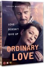 ordinary love - DVD