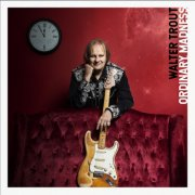 walter trout - ordinary madness - cd