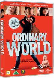 ordinary world - DVD