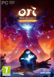 ori and the blind forest - definitive edition - PC