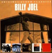 billy joel - original album classics - cd