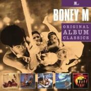 boney m - original album classics - cd