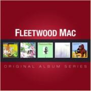 fleetwood mac - original album series - cd