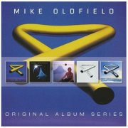 mike oldfield - original album series - cd