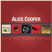 alice cooper - original album series - cd