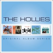 the hollies - original album series - cd
