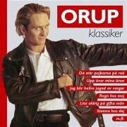 orup - klassiker - cd