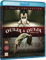 ouija 1 // ouija 2: origin of evil - Blu-Ray