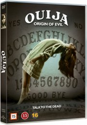ouija 2: origin of evil - DVD