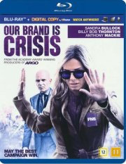 our brand is crisis - Blu-Ray