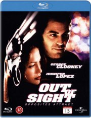 out of sight - Blu-Ray